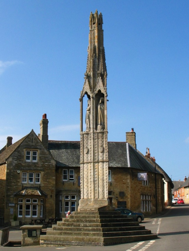 Geddington cross.JPG