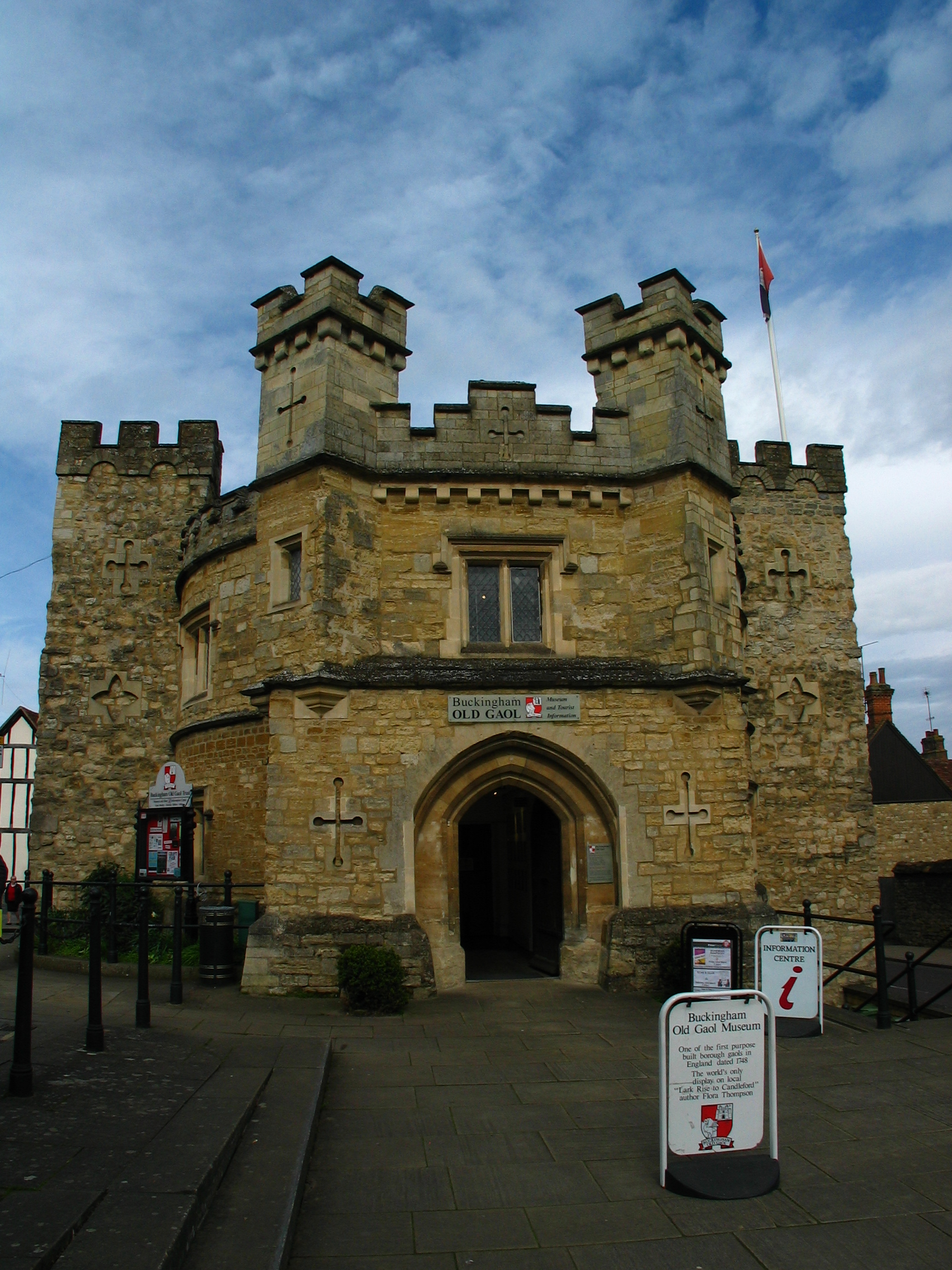 The Old Gaol.JPG