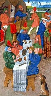 peasants-eating