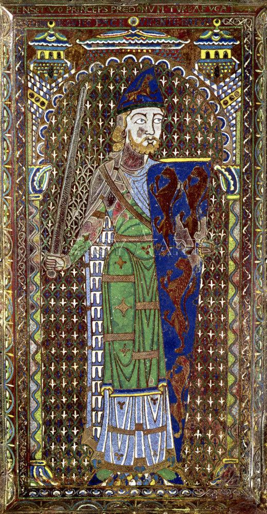 Geoffrey Plantagenet best