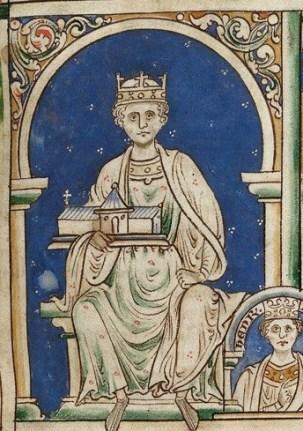Henry II best