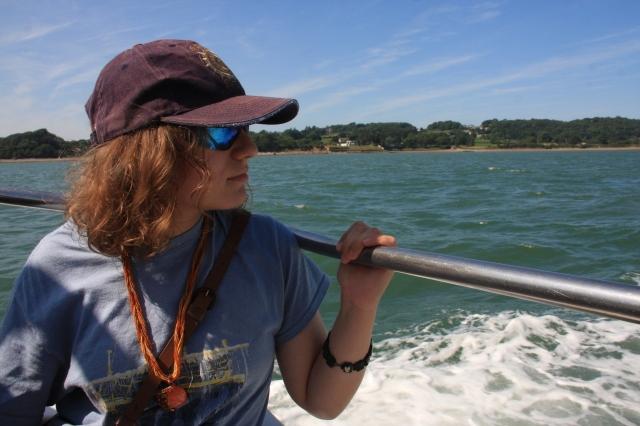 Maddie on boat.JPG
