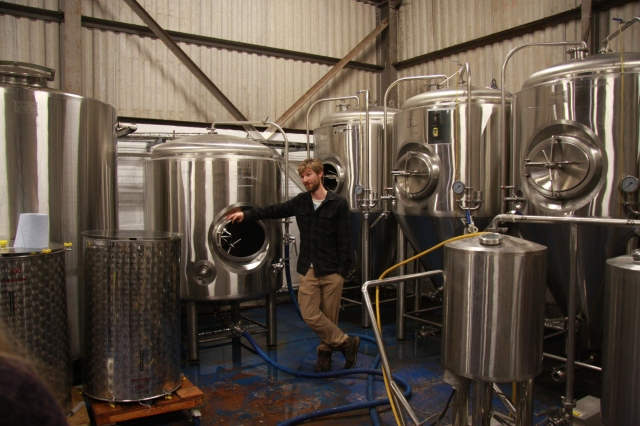 Matt in the meadery.JPG