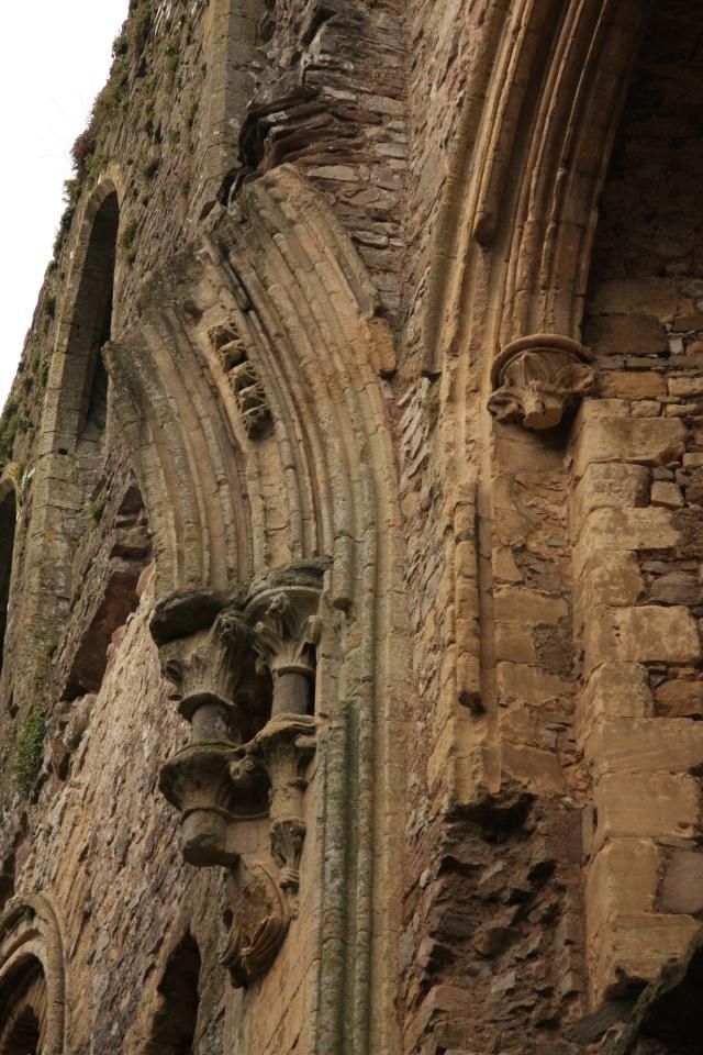 Keep arches